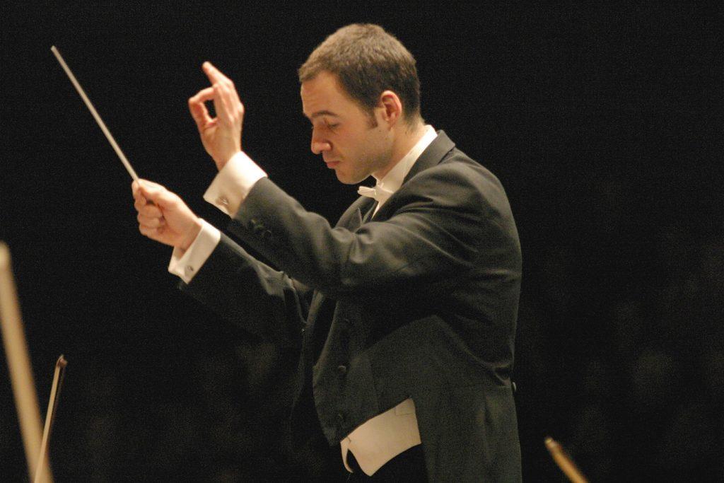 Démission du directeur musical de Saint-Etienne