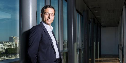 Martin Ajdari, nouveau directeur de cabinet de A. Filippetti
