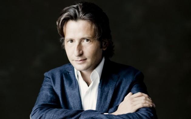 Gustavo Gimeno, nouveau directeur musical de l'OPL