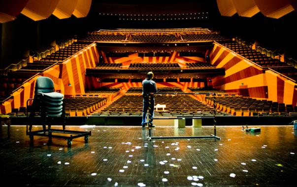 La santé des orchestres en France