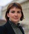 Clarisse Mazoyer, directrice adj. du Cabinet de Fleur Pellerin