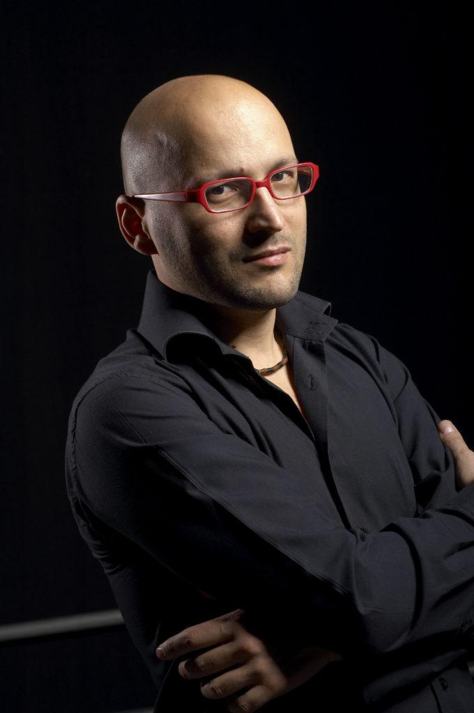 Enrique Mazzola sera à l'ONDIF jusqu'en 2019