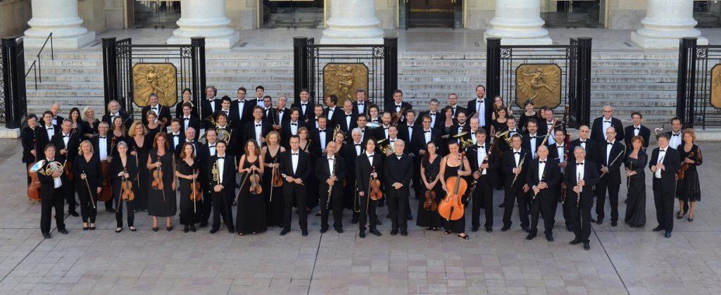 1e tournée pour l'Orchestre de Marseille : pari réussi !