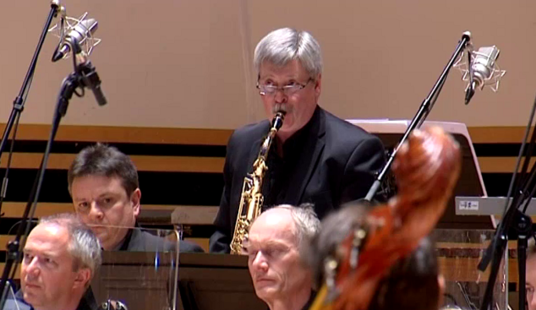 L'Orchestre national de Lille lance son studio numérique
