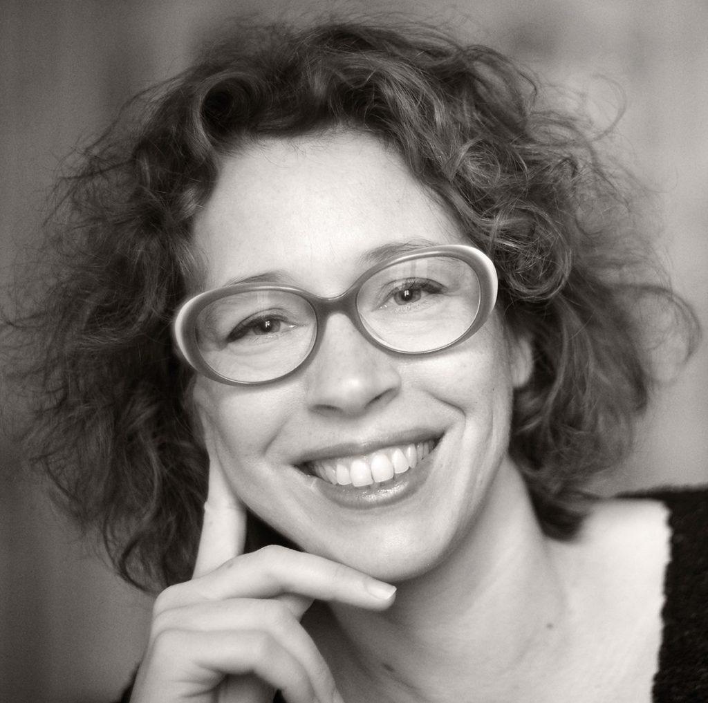 Claire Guillemain, nouvelle directrice de la Cité musicale de Metz
