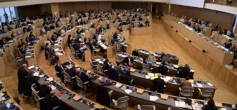 400.000  euros de moins pour le Spectacle vivant en Auvergne-Rhône-Alpes