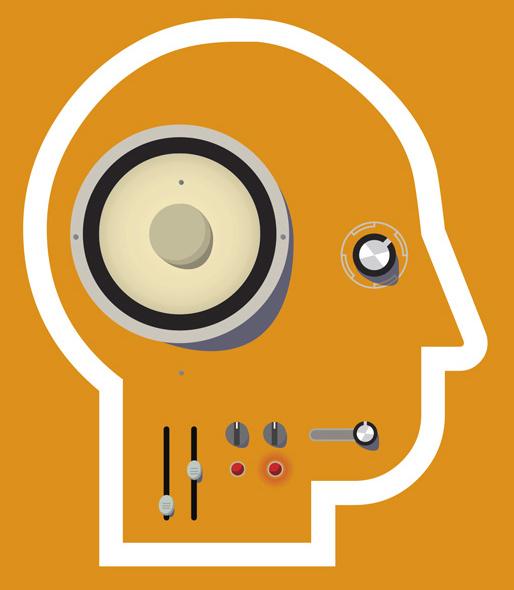 """Conférences """"Musique & Cerveau"""" - 3ème édition"""