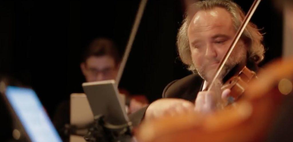 Vers une transition numérique des orchestres