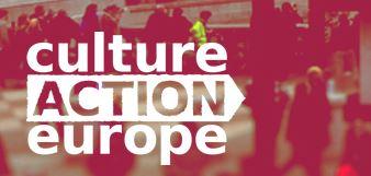 Soutenir la culture, c'est soutenir l'Europe!