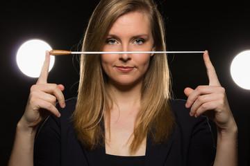 Le premier tremplin de jeunes cheffes d'orchestre