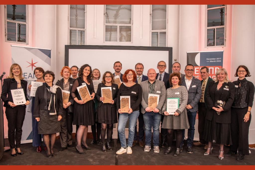 L'AFO obtient le Prix PEARLE 2018 de la diversité et de l'égalité des chances