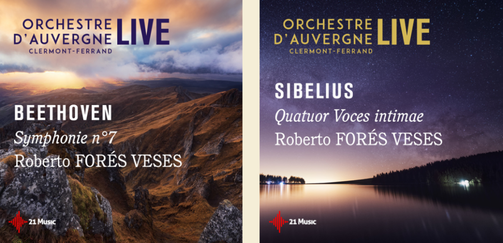 Un label 100 % numérique pour l'Orchestre d'Auvergne