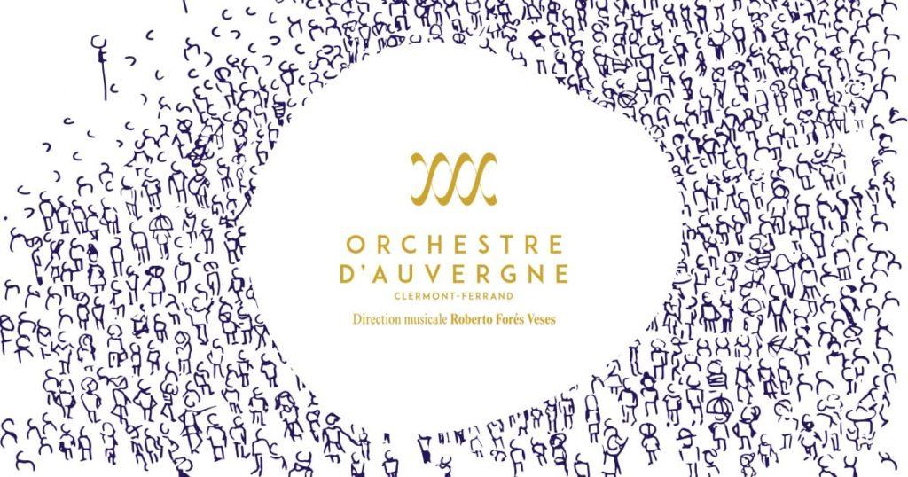L'Orchestre d'Auvergne rejoint le cercle des orchestres nationaux