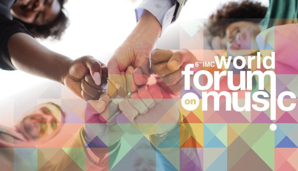 Le 6ème Forum mondial sur la musique