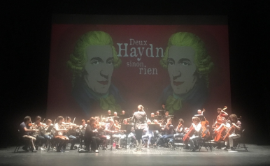 Deux Haydn sinon rien