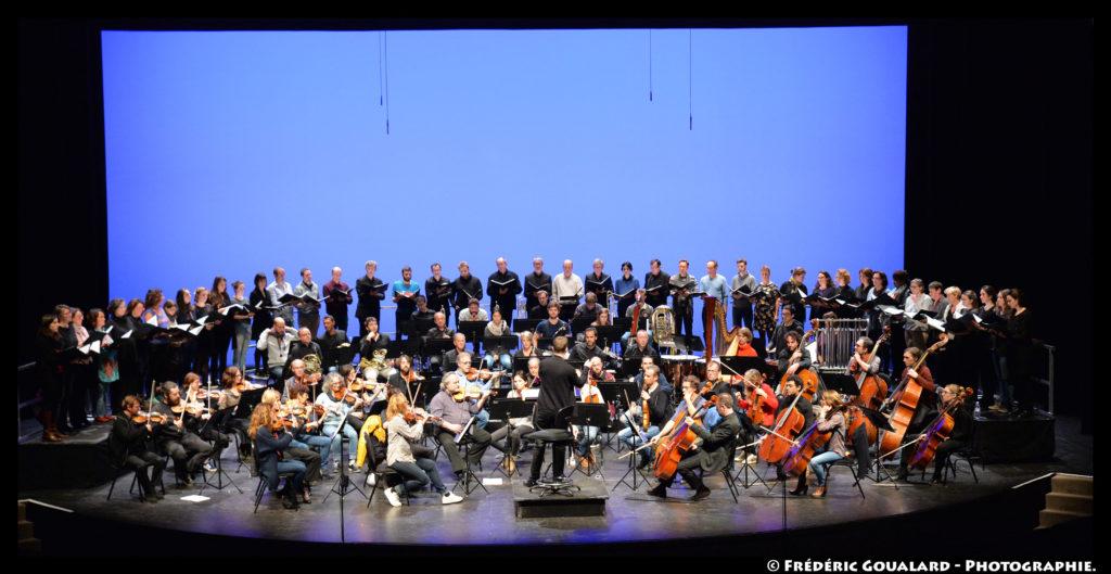 « Normandie lyrique et symphonique » : une coopération pour renforcer la création et la diffusion musicale