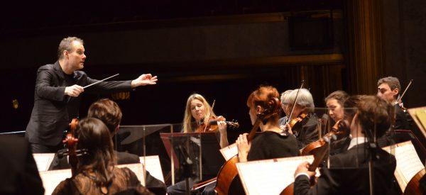 Un nouveau directeur musical pour l'orchestre de chambre de Paris à partir de juillet 2020