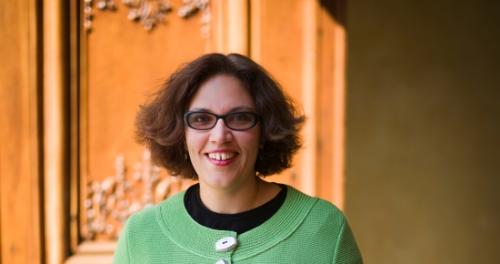 Emilie Delorme, nouvelle directrice du CNSMD de Paris