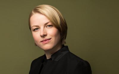 Ruth Reinhardt, une jeune cheffe d'orchestre à suivre de près !