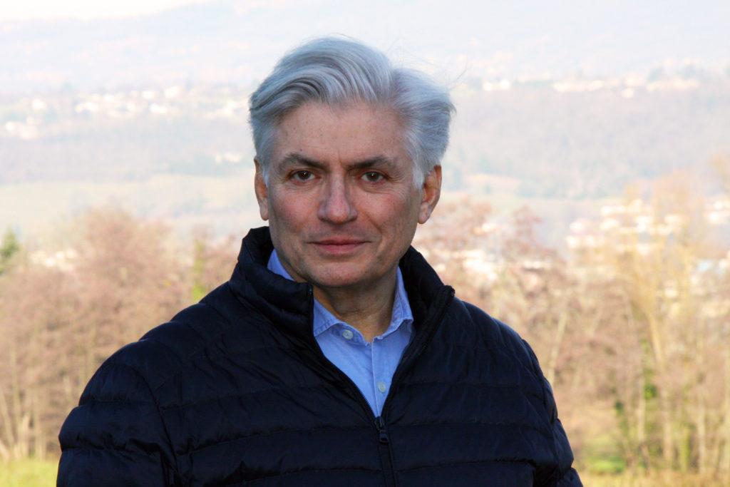 Jean-Marie Blanchard nommé directeur général de l'Orchestre de Cannes