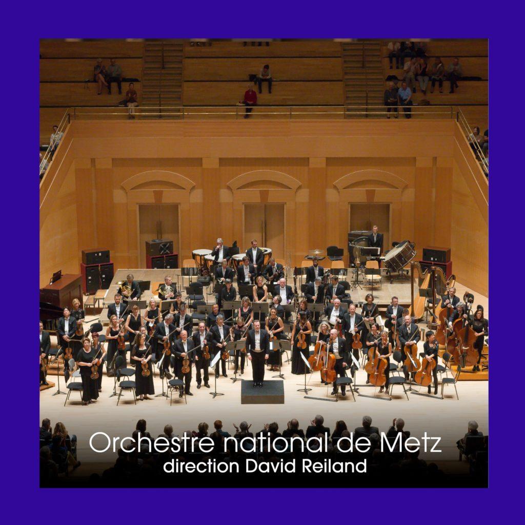 Un stage international de direction d'orchestre proposé par l'Orchestre national de Metz