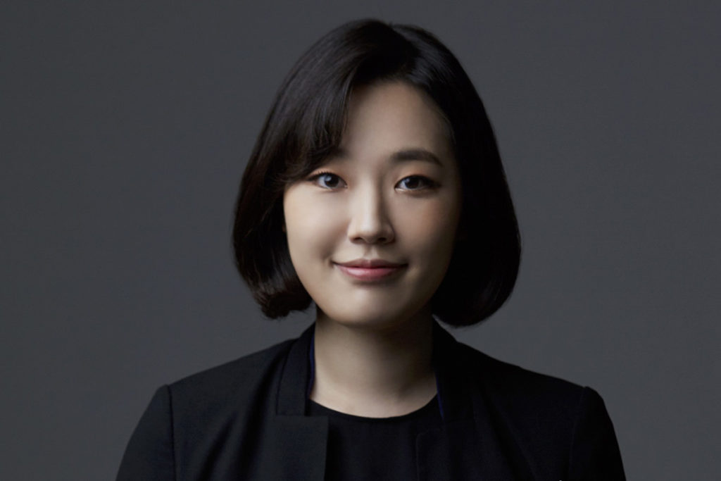 [Portrait de cheffe d'orchestre] Yuwon Kim