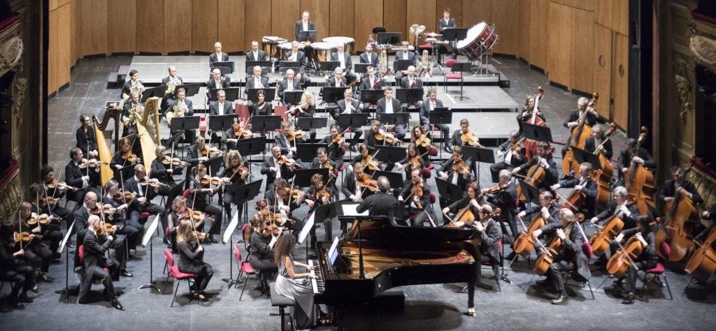 L'AFO accueille un nouveau membre : l'Orchestre Philharmonique de Nice