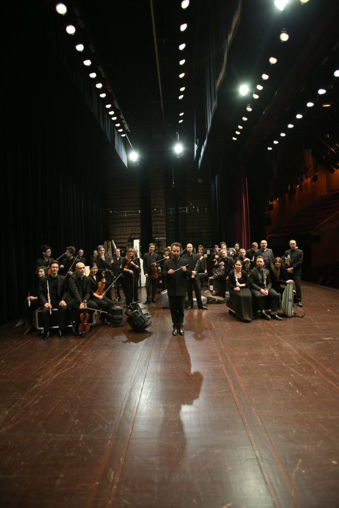 Orchestre de Cannes Provence-Alpes-Côte d'Azur