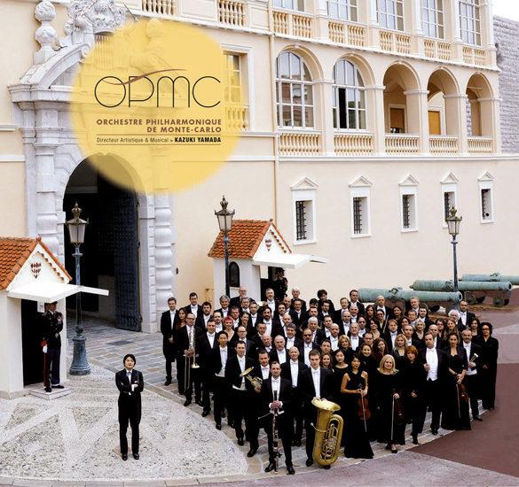 Orchestre Philharmonique de Monte-Carlo